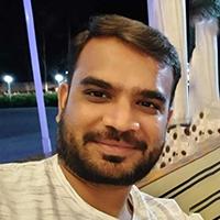 Ravi SR. PHP DEVELOPER - cmsMinds