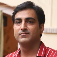 Vishal SR. WORDPRESS DEVELOPER - cmsMinds