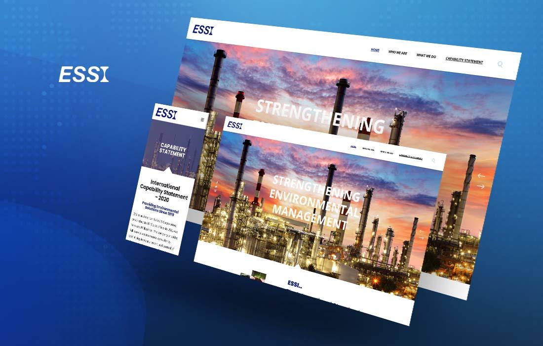 ESSI - cmsMinds Portfolio